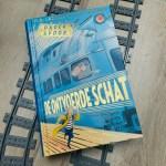 Dader op het spoor 2: De ontvoerde schat - M.G. Leonard & Sam Sedgman