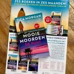 Mooie Moorden 2: De Punt - Tica Morgan