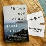 Ik ben een eiland - Tamsin Calidas