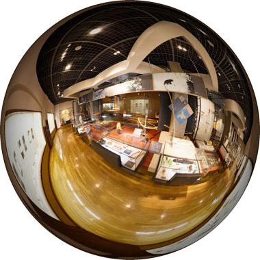 地階展示室