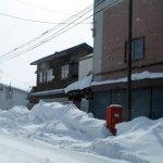 JR北海道キハ150形気動車
