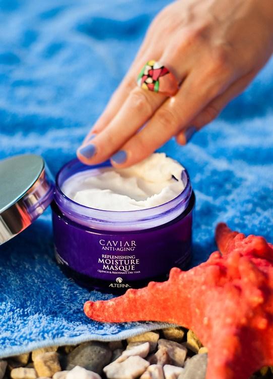 Alterna Caviar Anti-Aging Masque