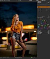 Balans kolorów, czyli Color Grading