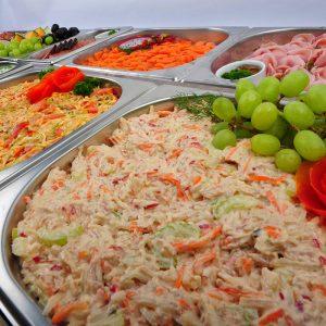 Bielderman Catering Deventer buffet