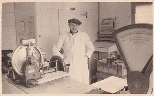 Teunis Bielderman 1925