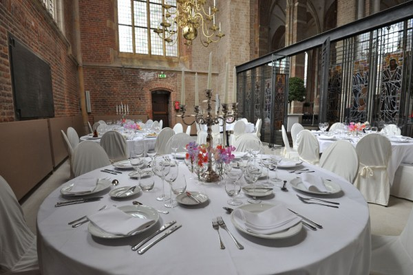 Lebuineskerk deventer catering feest locatie