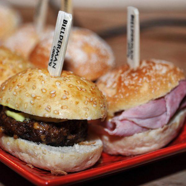 broodje hamburger catering deventer special
