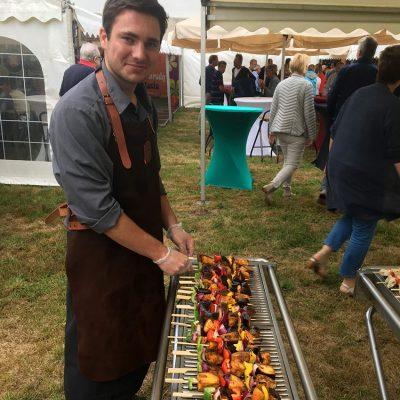 Bielderman Catering Deventer events met personeel