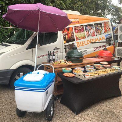 Bielderman Catering Deventer