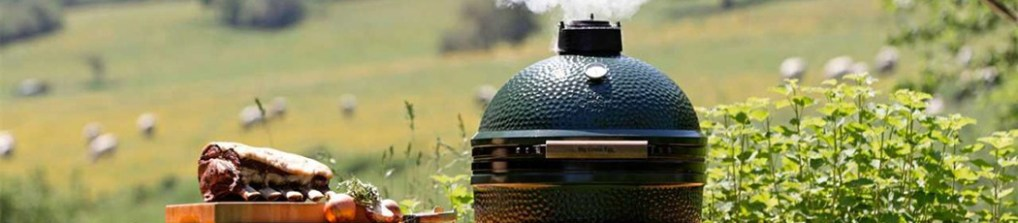 barbecue deventer big egg
