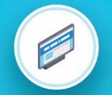 icon site internet