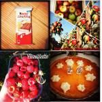 Backstage Instagram… pic et pic et colegram #octobre2013
