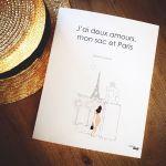 J'ai deux amours, mon sac et Paris – par Fabienne Legrand