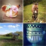 Backstage Instagram… pic et pic et colegram #Avril2014