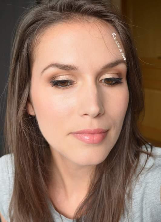 transat edition maquillage dior