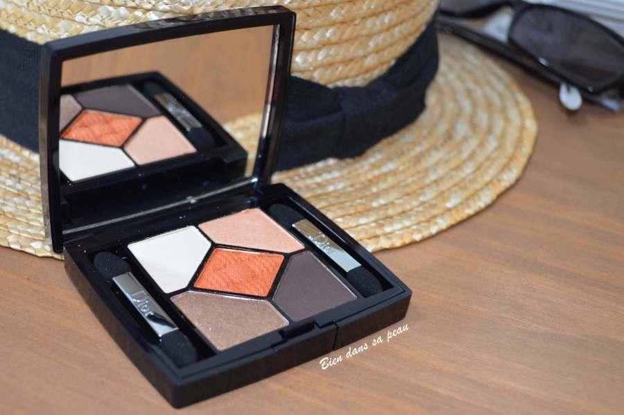 maquillage-Dior-Transat-Edition-sundeck
