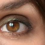 Maquillage pour les yeux marron (Chocolate Bar, Too Faced) en vidéo