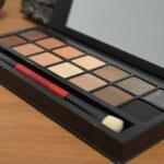 Revue – 2 maquillages avec la palette Full Exposure de Smashbox