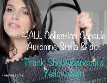 capsule automne stella & dot