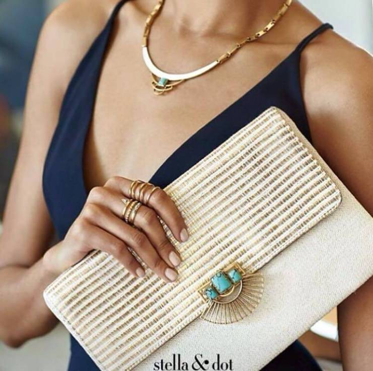 capsule collection été 2016 stella & dot