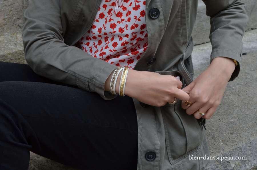 look-coquelicot-vieillerie-instant-couleur-bracelet-stella-dot
