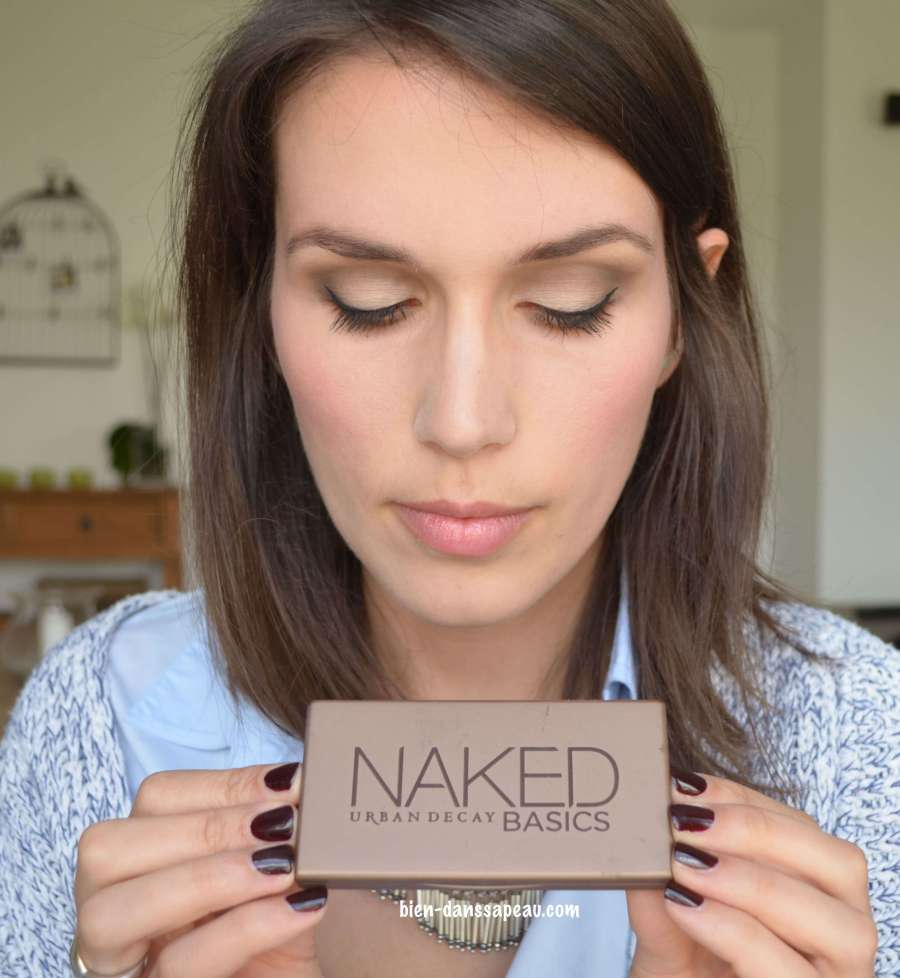 tutoriel-naked-basics-urban-decay-instant-liner-clarins-4