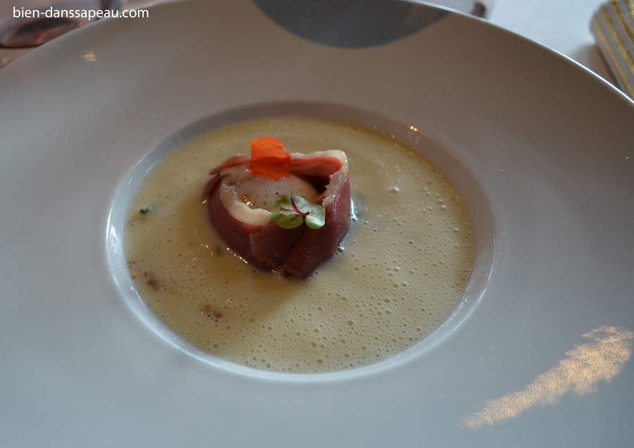 menu-repas-restaurant-gastronomique-oeuf