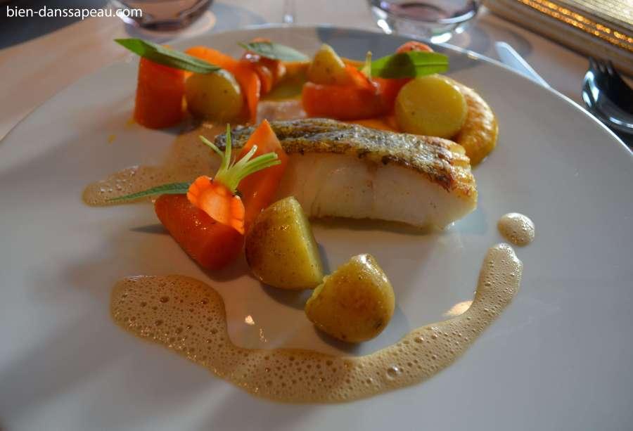 menu-repas-restaurant-gastronomique-poisson