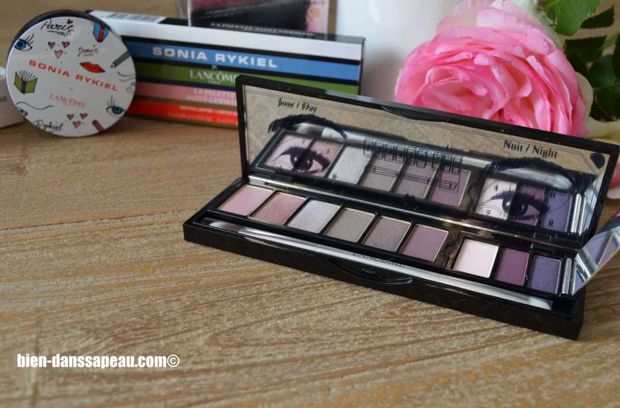 revue-tutoriel-maquillage-lancome-sonia-rykiel-palette-saint-germain-blush-cushion