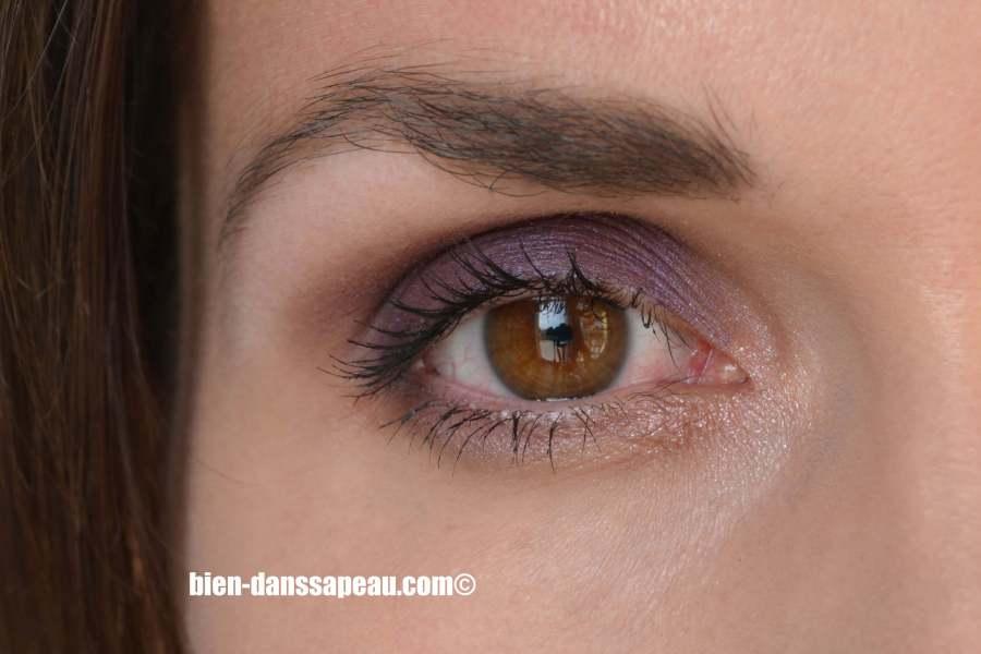 revue-tutoriel-maquillage-soiree-violet-lancome-sonia-rykiel-palette-saint-germain