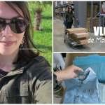Vlog de Maman – unboxing Zara Baby, Ikea, enfant mordu
