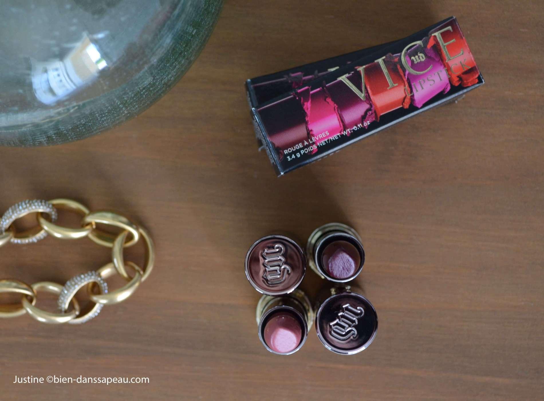 vice lipsticks cream