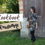 Lookbook d'automne