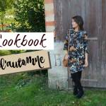 Lookbook d'automne