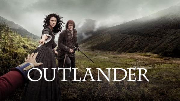 série outlander