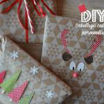 6 idées d'emballages cadeaux personnalisés