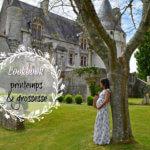 Lookbook de printemps et de grossesse