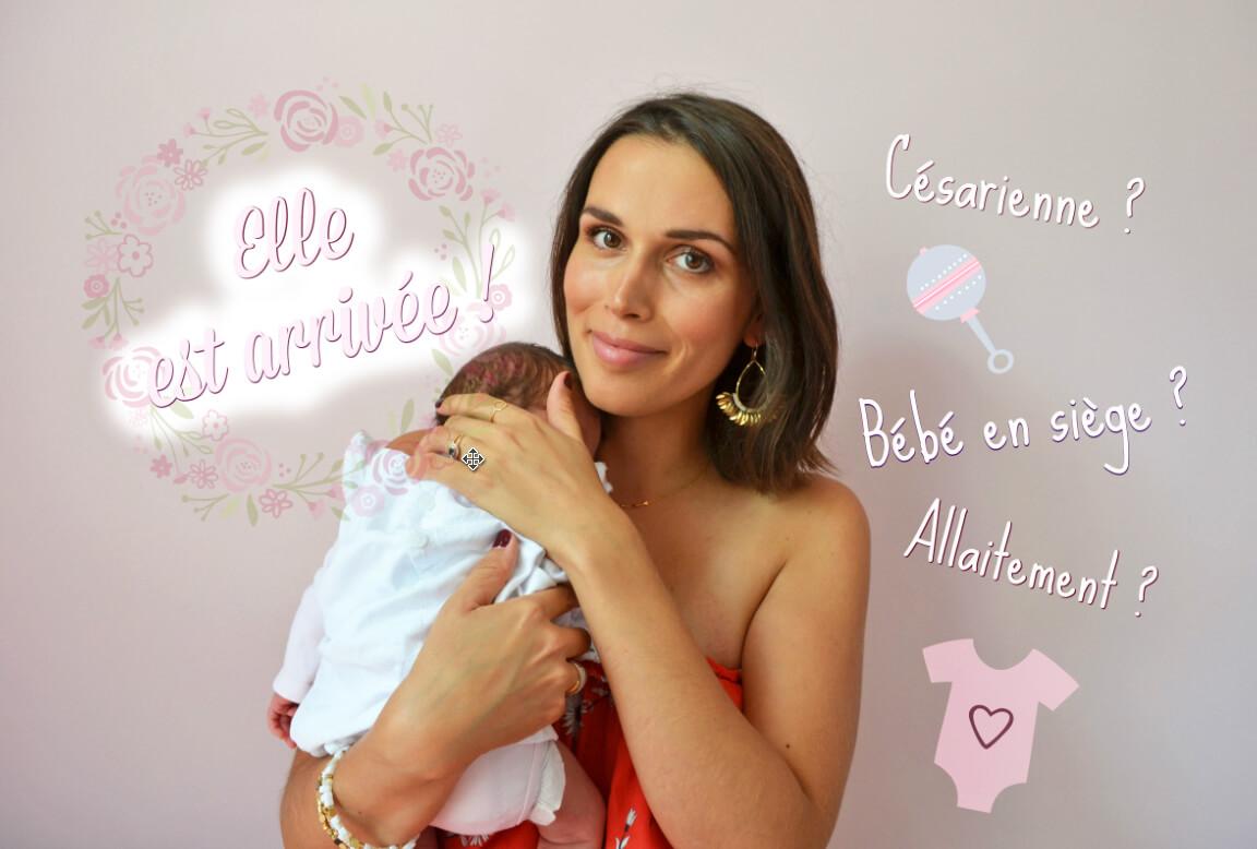 naissance césarienne