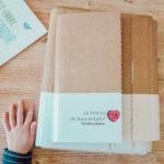 NotiSeoton, le livre au cœur de la parentalité
