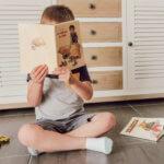 Livres et cahiers d'activités 3 – 6 ans
