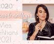 Ma décoration de table – Noël 2020