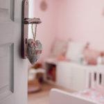 6 choix décoration dans la chambre de ma fille