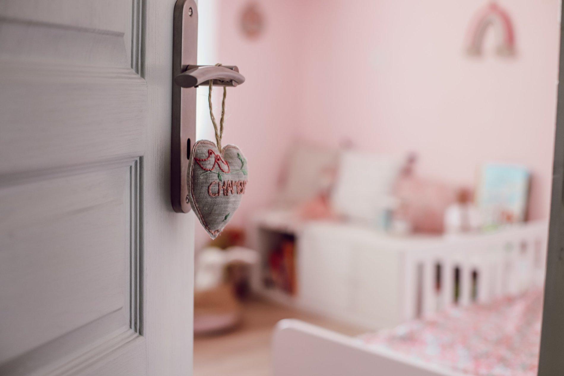choix décoration chambre petite fille