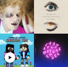 playlist-musique-été-2021