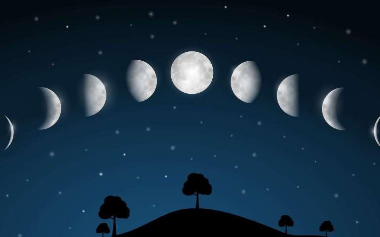 Qu'est ce qu'on entend par Nouvelle Lune