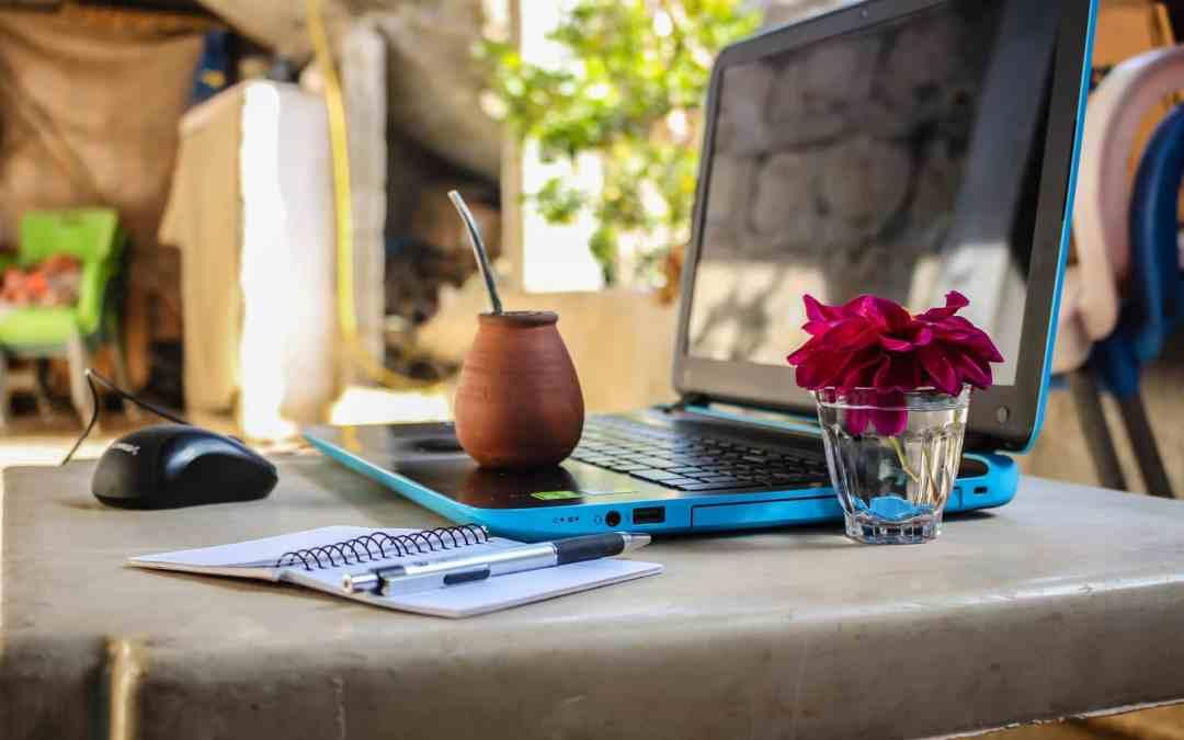 Travailler chez soi efficacement : comment s'organiser pendant le confinement ?