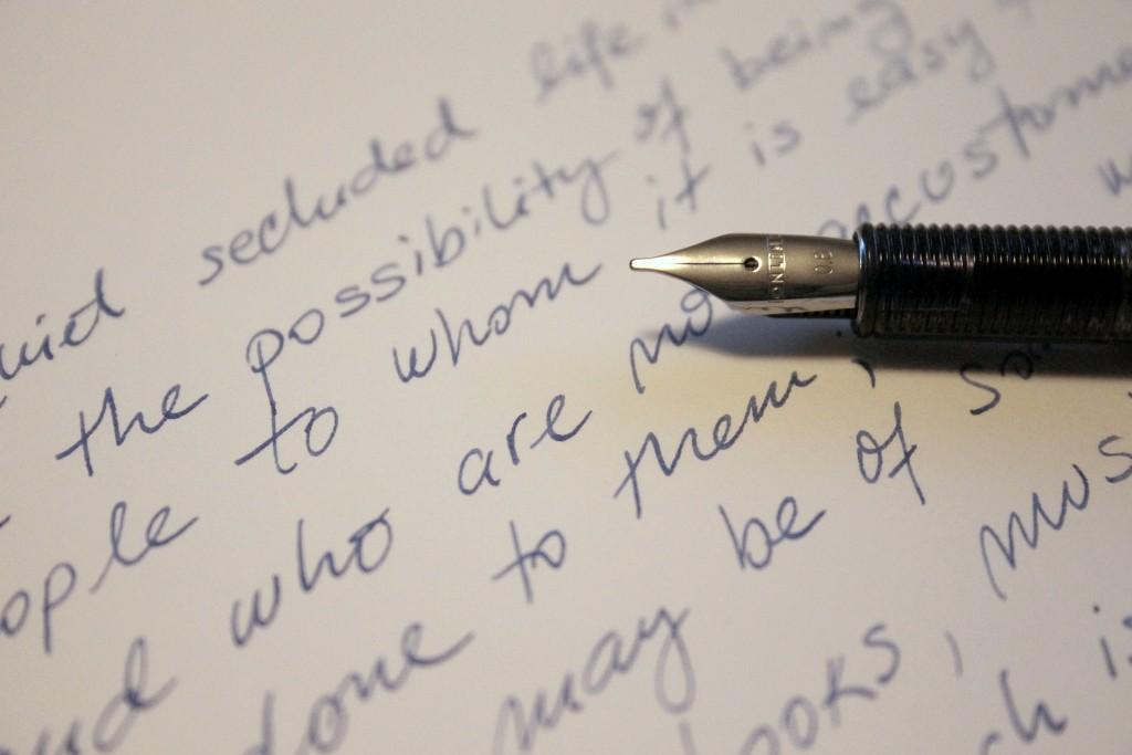 Handwritten letter for blog part 3-761653_1920