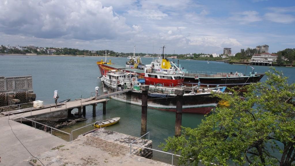 economic security, Haiti