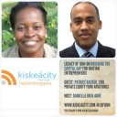 Listen to my Legacy of 1804 Interview with guest: Patrice Backer, COO, Private Equity Firm - AFIG FUNDS