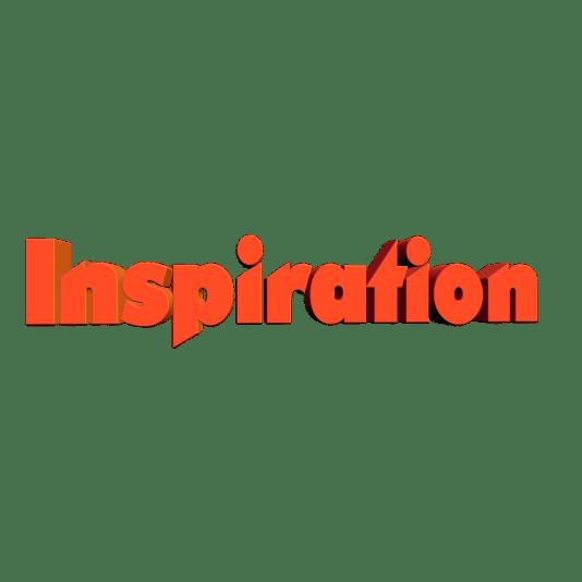 Inspiring, change system,